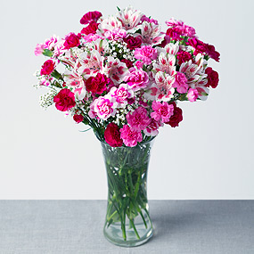 flowers for mother's day bunches