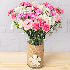 mother's day flowers bunches