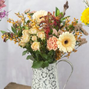 Florist's Choice Chic