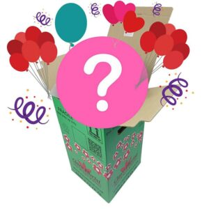 Mystery Birthday Bouquet